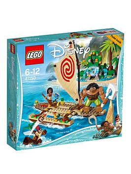 lego-disney-moana-41150nbspmoanas-ocean-voyagenbsp