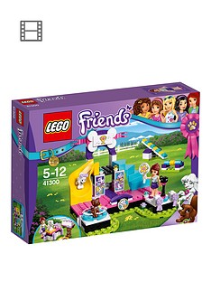 lego-friends-puppy-championship-41300