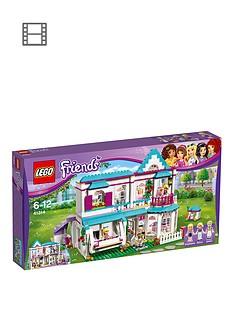 lego-stephanies-house-41314