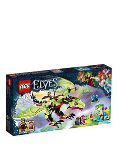 lego-elves-the-goblin-kings-evil-dragon-41183