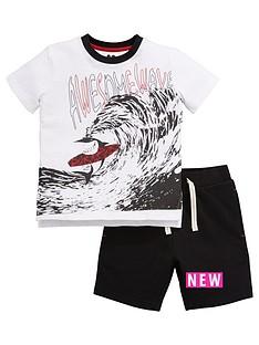mini-v-by-very-mini-v-by-verynbspboys-shark-wave-jersey-short-set