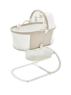 purflo-purair-breathable-bassinet-soft-truffle