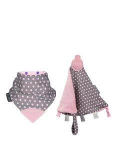 cheeky-chompers-neckerchew-and-comfortchew-polka-dot-pink