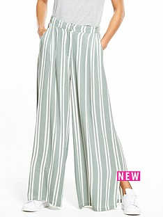 native-youth-native-youth-striped-wide-leg-pants-with-splits