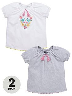 mini-v-by-very-girls-2pk-floral-embroidered-tees