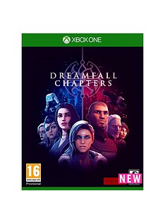 xbox-one-dreamfall-chapters-xbox-one