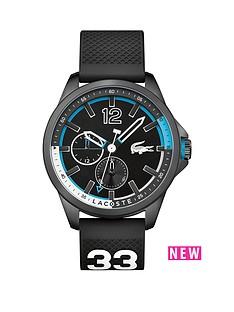 lacoste-lacoste-capreton-black-multi-dial-black-silicon-strap-mens-watch