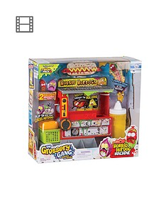 the-grossery-gang-grossery-gang-hot-dog-playset