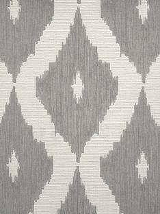 graham-brown-kelly039s-ikat-white-and-soft-grey-wallpaper