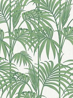 graham-brown-honolulu-palm-green-wallpaper