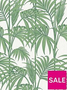 graham-brown-honolulu-palm-green-wallpaper