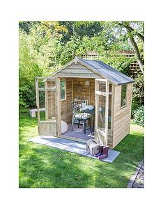forest-7x5ft-oakley-overlap-pressure-treated-summerhouse