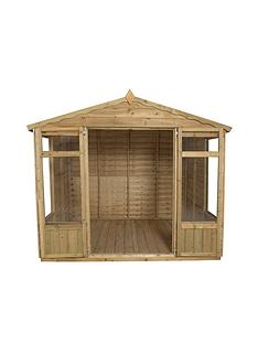 forest-8x6ft-overlap-pressure-treated-oakley-summerhouse