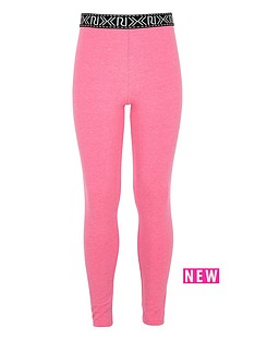river-island-girls-neon-pink-ri-branded-leggings