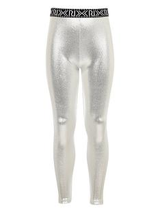 river-island-girls-silver-metallic-leggin