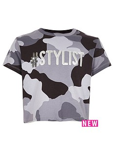 river-island-girls-grey-camouflage-sequin-crop-top