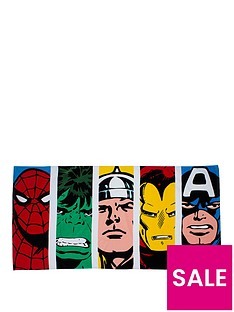 marvel-comics-strike-towel