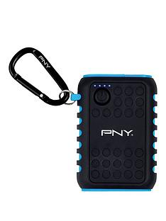 pny-outdoor-charger-blue