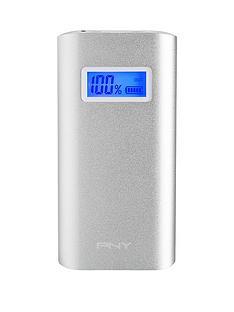 pny-digital-aluminum-powerbank-silver