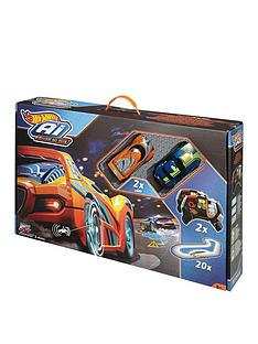 hot-wheels-ai-intelligent-race-system-starter-kit