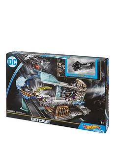 hot-wheels-batcave-playset