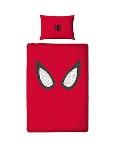 spiderman-reflex-single-duvet-cover-set