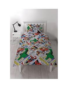 marvel-comics-retro-duvet