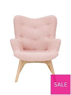 Pink | Bedroom | Chairs | Home & garden | www.very.co.uk