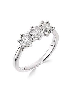 love-diamond-9ct-white-gold-50-point-diamond-trilogy-ring