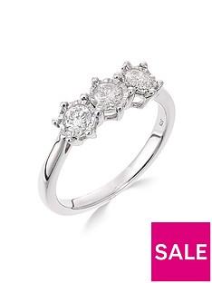 love-diamond-9ct-white-gold-50-point-diamond-trilogy-ring