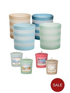 yankee-candle-coastal-stripe-votive-set