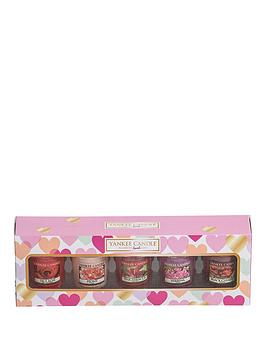 yankee-candle-votive-collection