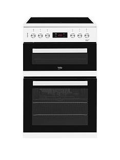 beko-kdc653w-60cm-electric-cooker-with-ceramic-hob-white