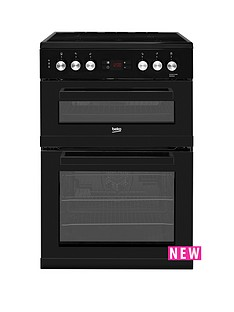 beko-kdc653k-60cm-electric-cooker-with-ceramic-hob-and-connectionnbsp--black