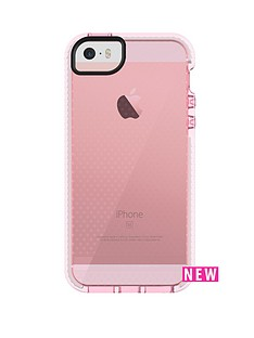 tech21-evo-mesh-impact-resistant-protective-fashion-case-for-apple-iphone-5-se-rose-tint