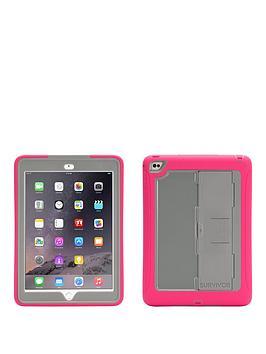 griffin-survivor-slim-tablet-case-for-ipad-air-2-grey
