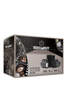 toniguy-professional-extreme-volume-rollers