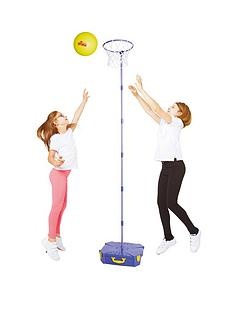 swingball-all-surface-netball