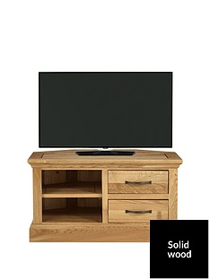 luxe-collection---kingston-100-solid-wood-ready-assembled-cornernbsptv-unit-fits-up-to-40-inch-tv