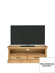 luxe-collection-kingston-100-solid-wood-ready-assembled-wide-tv-unit-fits-up-to-50-inch-tv