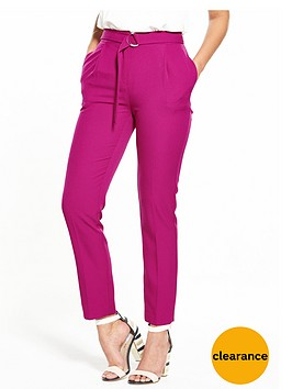v-by-very-d-ring-pleat-trouser-pinknbsp