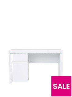 arctic-high-gloss-led-desk