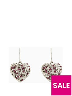 fiorelli-jewellery-fiorelli-rhodium-plated-clear-crystal-filigree-heart-earring