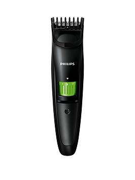 philips-philips-series-3000-beard-amp-stubble-trimmer-with-usb-charging-qt331013