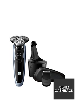 philips-series-9000-wet-amp-dry-mens-electric-shaver-with-precision-trimmer-and-smartclean-plus-system-s921126