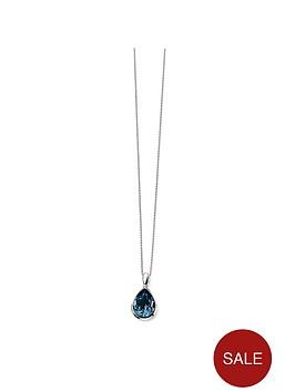 elements-silver-elements-sterling-silver-rhodium-plated-blue-swarovski-crystal-teardrop-pendant