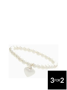 love-pearl-sterling-silver-6mm-freshwater-pearl-heart-charm-stretch-bracelet