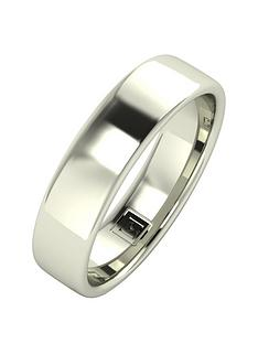 love-gold-9ct-gold-premier-collection-5mm-heavy-weight-wedding-band