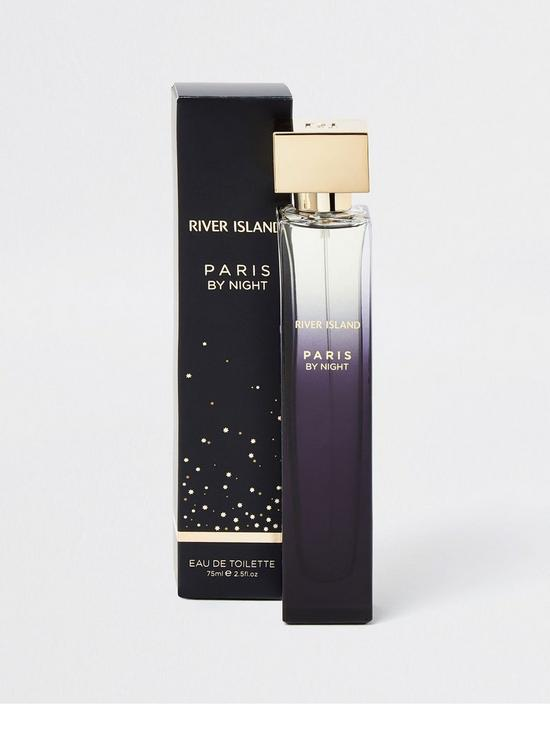River Island Paris Night 75ml Eau De Toilette Verycouk