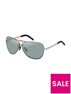 porsche-design-changeable-aviator-style-sunglasses